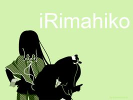 iRimahiko by dimensioncr8r