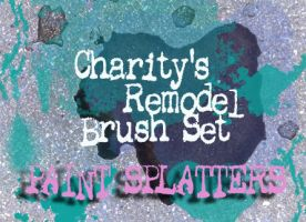 Charitys Remodel Brushes by sevynstarr