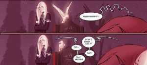 death vigil- she's taking it well... by nebezial