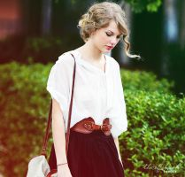 taylor swift by edittionsgaby