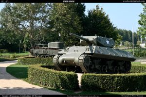 Tanks 6 by Wess4u