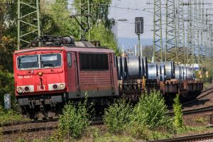 Old technology from the GDR by Budeltier