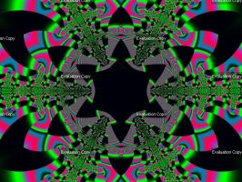 Fractal #3 by Coopdiggydawg