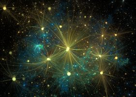Particle Collider by RationalParadox