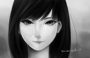 Grayscale by Crimson-Host