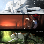Three Makes Difference by Grypwolf