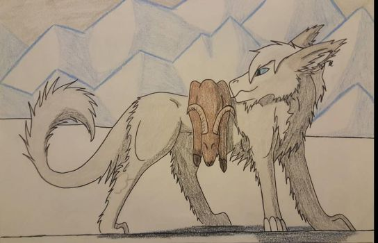 Snowbell Purity Trial- Hunters Load by Demonic-Designs