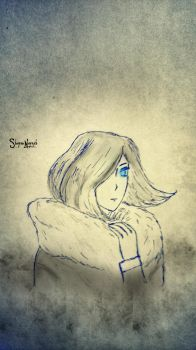 Loneliness Vibes by Shayan-Nayash