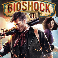 Bioshock Infinite v3 by HarryBana