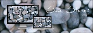 Sea Stones by CompBomb