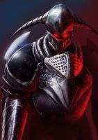 Dread Knight by ramhak