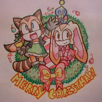 !!!HAPPY HOLIDAYS!!! by lucas420
