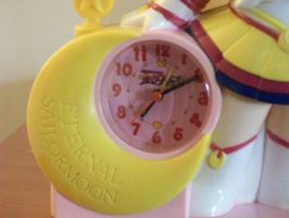 My Awesome SM Alarm Clock p3 by TMNTISLOVE