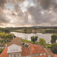 Both sides of the river by MarcosRodriguez