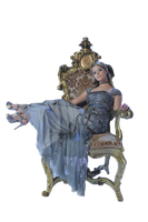 PNG - Sasha Pieterse (Christmas episode - PLL) by Andie-Mikaelson