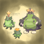 ContestEntry: Crowned Crocs by SteveO126