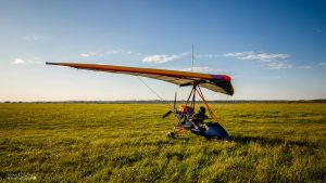 Ultralight trike2 (Tula,Russia) by AnjutkaCZ