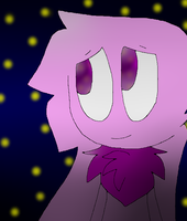 Fireflies .:CONTEST ENTRY:. by 0froggydog0