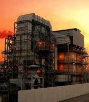 Wilmington Oil Refineries 2A by stevecliff