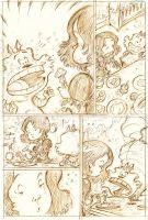 wonderland 5 pencils 3 by sonny123