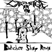 CARNAGE Butcher Shop Demo Cover by BionicleKid97