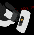 YoU MOnsTeR... by Metalhead-777