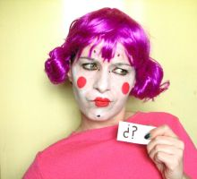 Clown-idea-5 by petronieska-stock