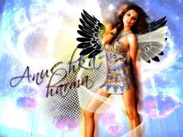 anushka sharma by Baby-Krrish