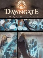 The Dawngate Chronicles - Page 26 Preview by nicholaskole