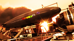 TrackMania 2 - United by the Past by Cody-Maverick