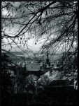 Sighisoara by maze-of-horror