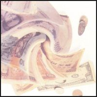 Money of the world by tallon