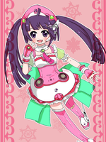 Tone Rion by Haruee