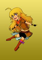 Yang by lucky1717123