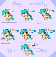 Pony Tutorial PART 2 by pekou