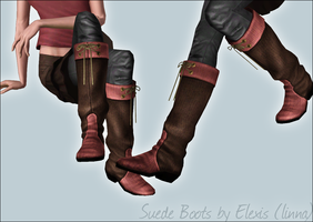 Best. Sims 3 Shoes. EVAR by D3N1ZFTW