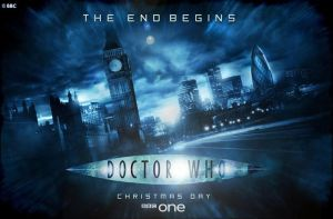 Doctor Who The End of Time by Umbridge1986