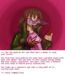Silent Hill Promise :741: by Greer-The-Raven