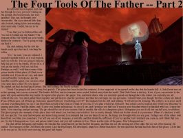 Two: The Four Tools of the Father 2 by jonas66