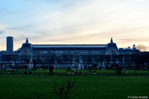 Musee D'Orsay by andreibsc