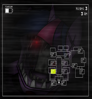 Five Nights at Freddy 2 [My Little Pony] Twilight by AD-Laimi