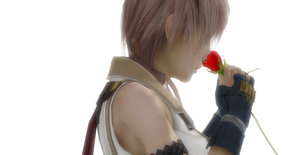 Hmm Lightning's rose by Hatredboy