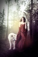 Child of The Highland by Celtica-Harmony