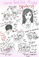 Ouran Host Club SUPER SPOILERS by FryBry
