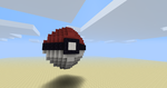 Pokeball by Trancendency