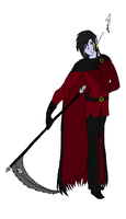 Thymos Basic flat colors by Cookie96