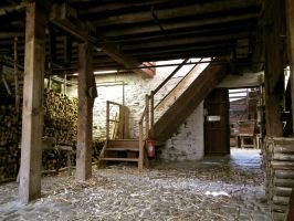stott park bobbin mill by harrietbaxter