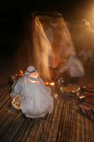 Bedouins by CitizenJames