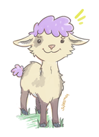 Goat.png by wry-owl