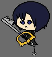 Xion by PPG-RRB-Fan